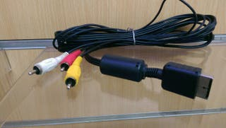 cable ps3 Ps2
