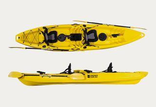 Kayak piragua canoa Nuevo