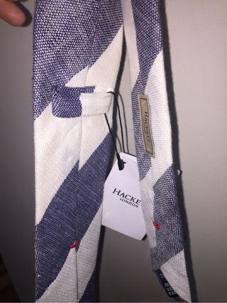 Tie - new from Hackett