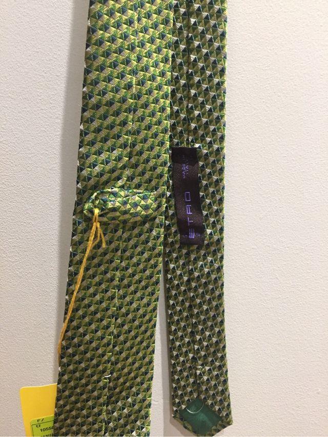ETRO tie - brand new