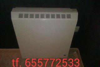 REPARACIÓN/ INSTALACIÓN Acumulador calor/radiador