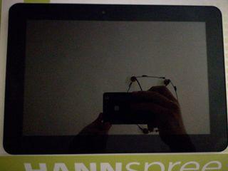Tablet HANNSPRE