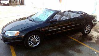 Chrysler Sebring 2007 2.7 Límited