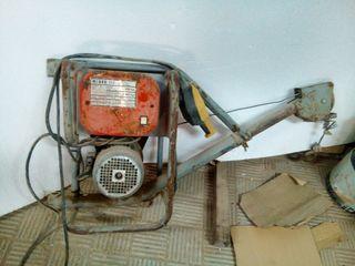 Montacargas electrico Minor de 300 kg para obras
