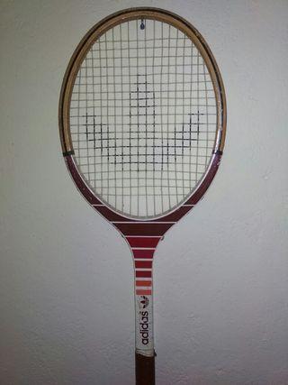 Raqueta tenis colecciones
