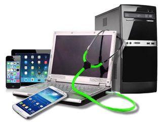 Reparación moviles y PCs