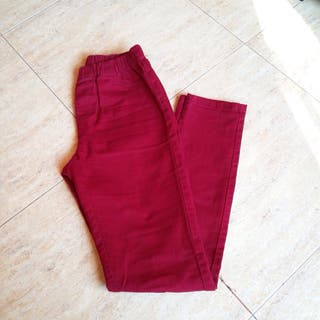 Pantalones Mujer Slim