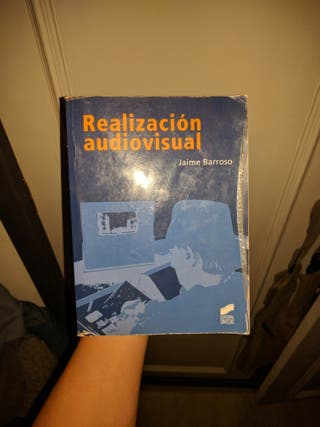 Libro Realización audiovisual