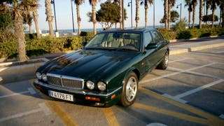 Jaguar XJ 1997 automático