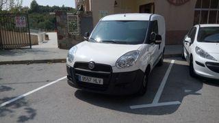 Vendo o cambio furgoneta Fiat Doblo 2013