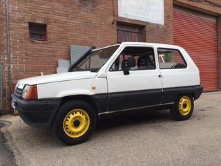 SEAT/ Fiat Marbella/Panda 1987