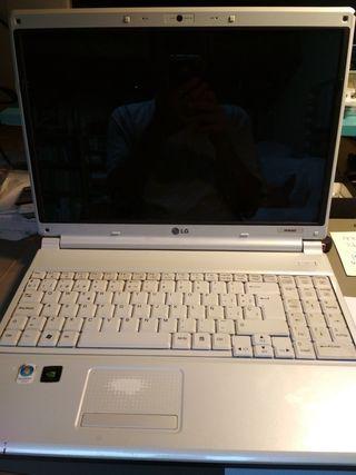 Despiece portátil LGR51 (R510-K.AP54B)