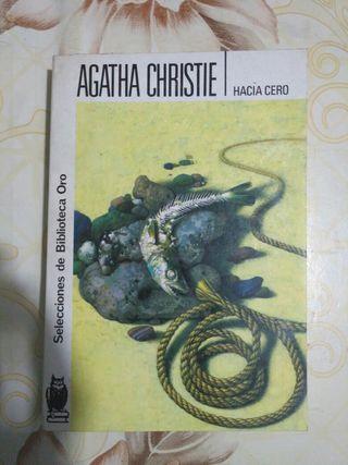 Agatha Christie, Hacia cero.