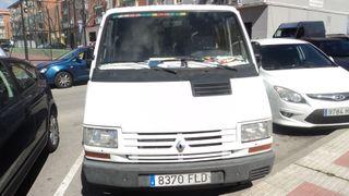 Renault Trafic 1.9 diesel