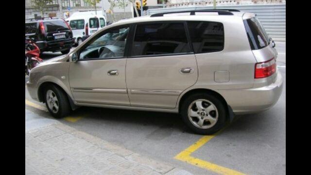 KIA Carens 2006