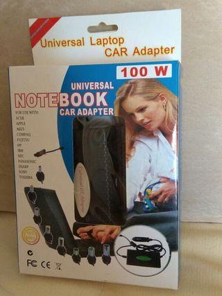 Adaptador universal