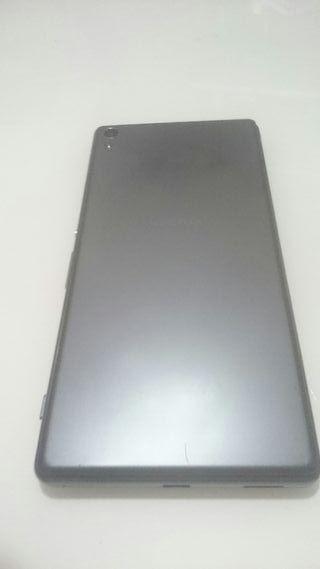móvil sony xperia xa Ultra reparar o piezas