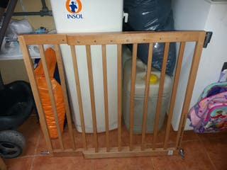 puerta seguridad niños