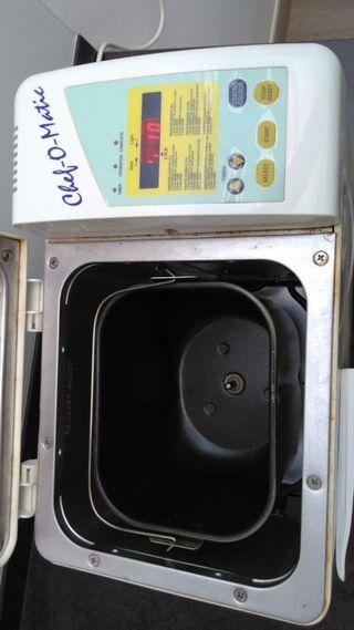 Robot de cocina chef o matic de segunda mano por 15 en pozuelo de alarc n en wallapop - Robot cocina chef o matic ...