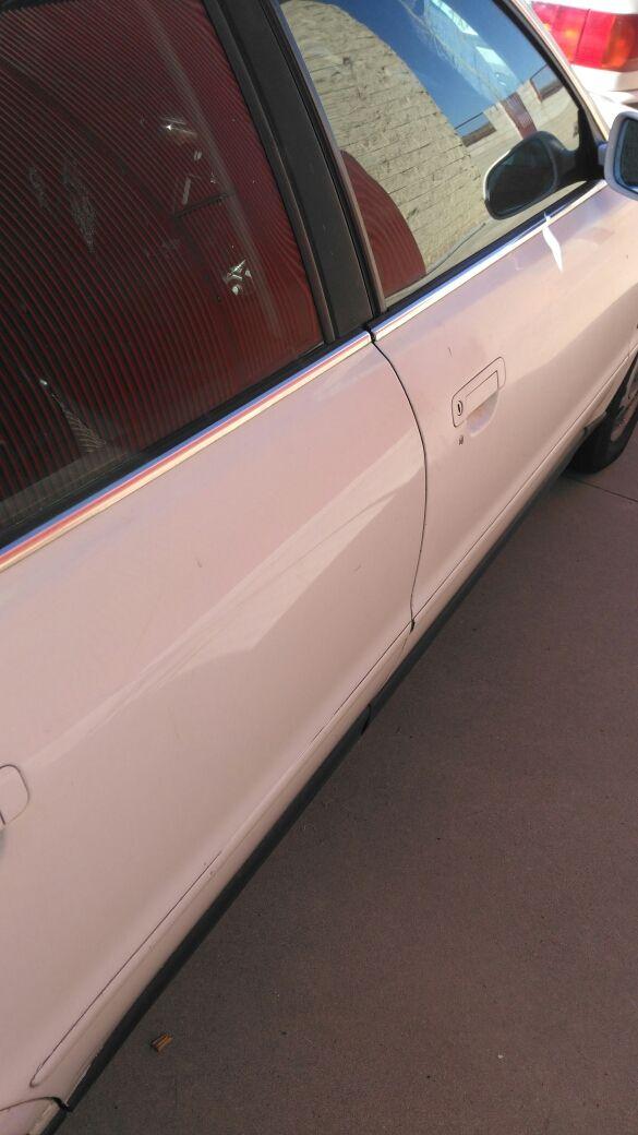 Audi a4 2.6 v6 1999
