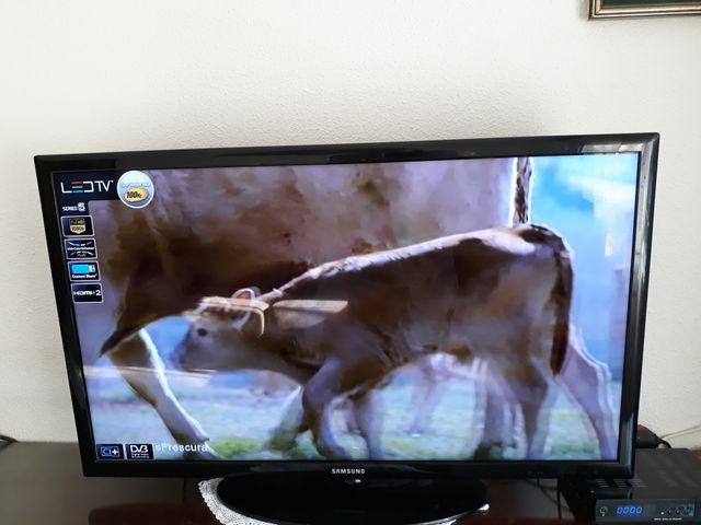Televisión HDMI 42