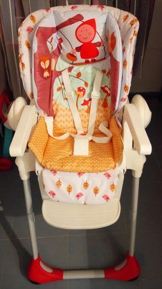 Trona bebé Chicco Polly