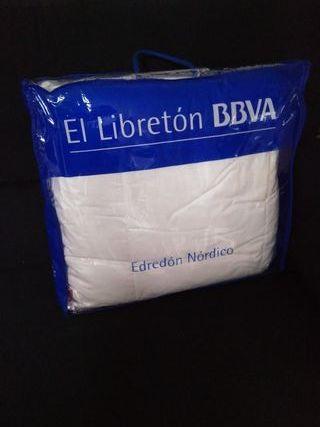 Fundas nórdicas elegantes Nor Edredón de segunda mano por 12 € en