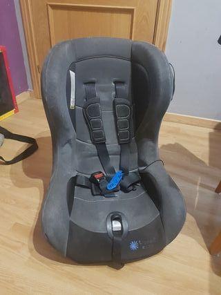 silla de auto desde 00 en buen estado