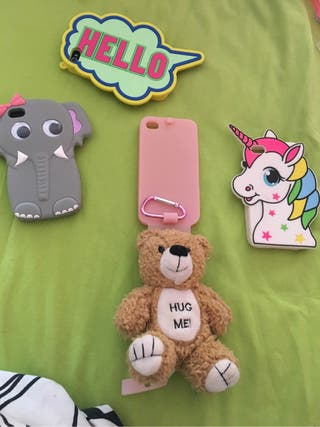 Fundas iphone 4/4s