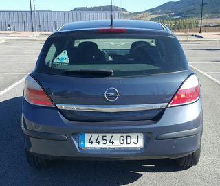 Opel Astra 2006 1.3 cdti
