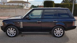 Land Rover Range Rover Vogue 3.6 TDV8