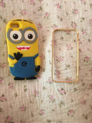 Fundad iphone 5/5s