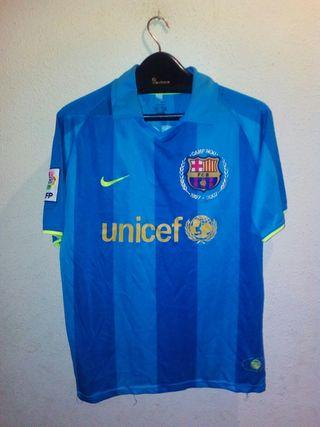 Camisetas Messi de segunda mano en la provincia de Alicante en WALLAPOP 0264b5150f9