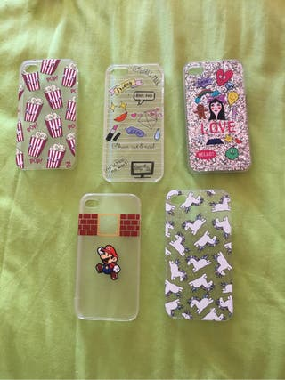 Fundas iphone 4/4s