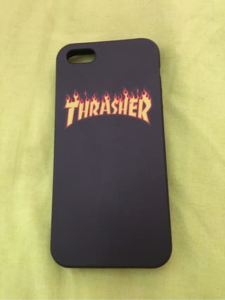 Funda iphone 5/5s THRASHER