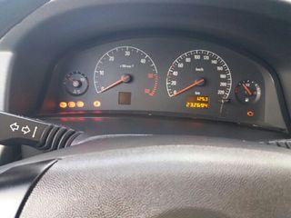 Opel vectra año 2002