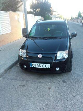 se vende Fiat Panda impecable