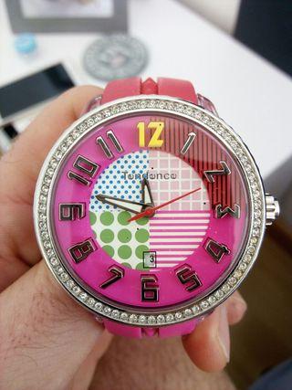 reloj tendence mujer nuevo