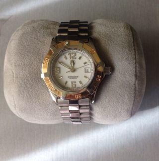 Reloj _TAG HEUER WN 1350