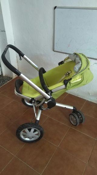 carro quiny