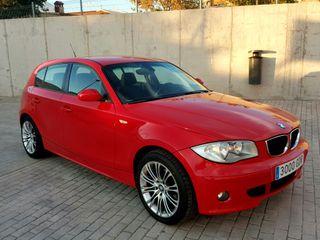 BMW Serie 118d 2005