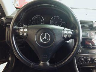 Mercedes-Benz Clase C220cdi sportcoupe evolution