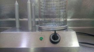 máquina de frankfurt