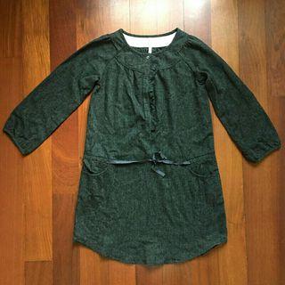Vestido y camisetas Bellerose