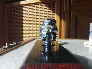 Estatuilla de Jaguar