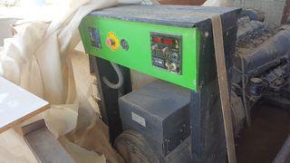 grupo generador 70 kvas