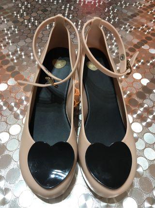 Zapatos Mel by Melissa NR:39