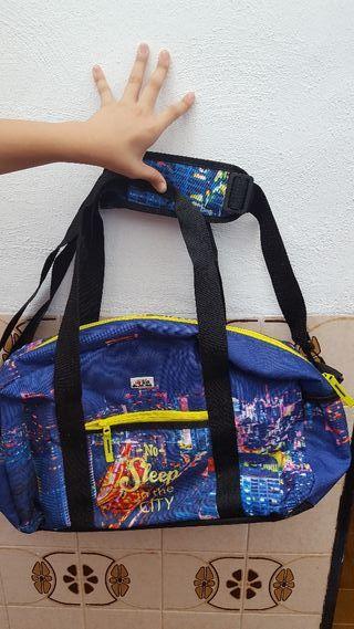 OFERTA ¡¡¡Bolsa para gimnasia !!!