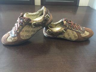 Zapatos mujer guess