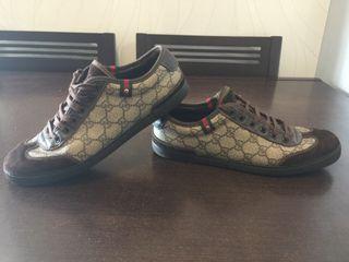 Zapatos hombre gucci